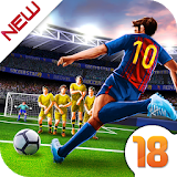 Icon Soccer Star 2018 Top Leagues