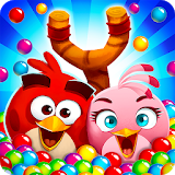 Icon Angry Birds POP Bubble Shooter
