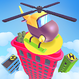 Icon HeliHopper
