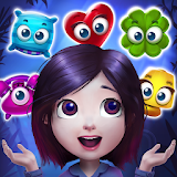 Free Match 3 Game - Calming Lia