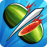 Icon Fruit Ninja Fight