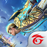 Icon Garena Free Fire