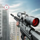 Icon Sniper 3D Assassin