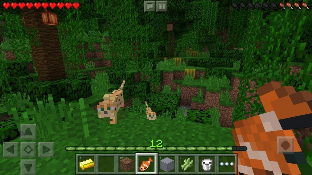minecraft pe download android 1