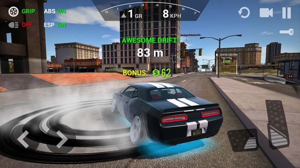 Download Ultimate Car Driving Simulator Mod Unlimited Money 3 0 1