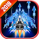 Icon Space Shooter : Galaxy Attack