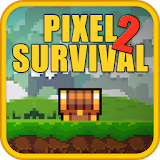 Icon Pixel Survival Game 2