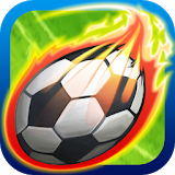Icon Head Soccer