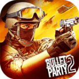Bullet Party CS 2 GO STRIKE