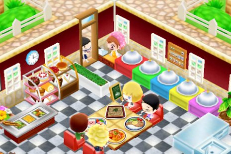 Screenshot COOKING MAMA Lets Cook!