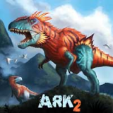Icon Jurassic Survival Island ARK 2 Evolve