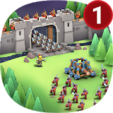 Icon Game of Warriors