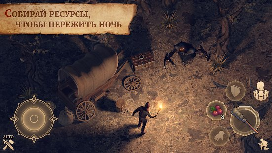 Screenshot Grim Soul: Dark Fantasy Survival