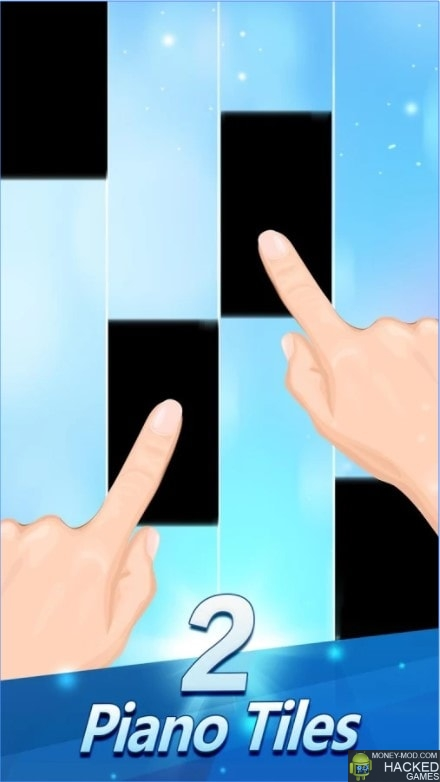 Download Piano Tiles 2 (Gems, Coins Mod) APK for Android