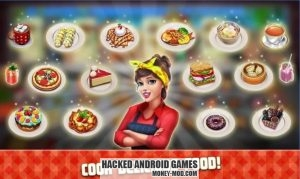 Food Truck Chef Cooking Game Mod