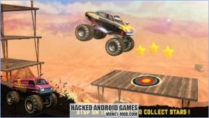 Hacked 4X4 OffRoad Racer Mod