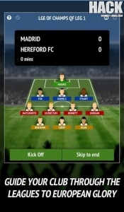 Football Chairman Pro Hack