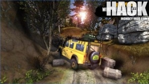 Truck Evolution Offroad 2 Hack Mod
