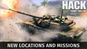 Tank Shooting Attack 2 Hack Android